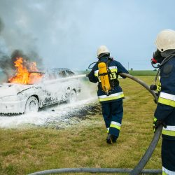automobile-burning-car-47863